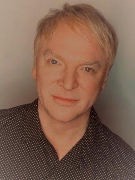 Rodney Mitchell