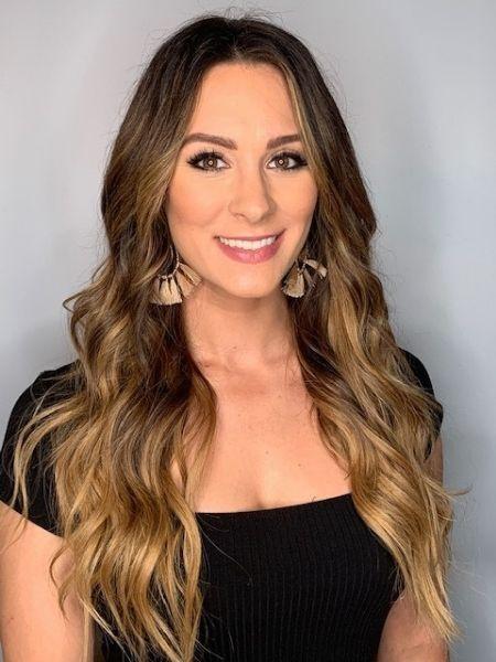 Allison Paschal